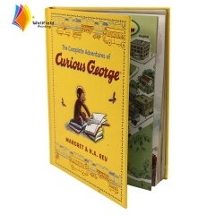 Best Hardcover Book Printing Services